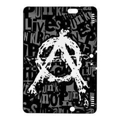 Anarchy Kindle Fire HDX 8.9  Hardshell Case