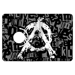Anarchy Kindle Fire Hdx Flip 360 Case