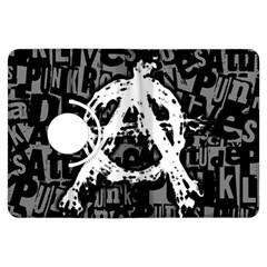 Anarchy Kindle Fire HDX Flip 360 Case