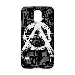 Anarchy Samsung Galaxy S5 Hardshell Case