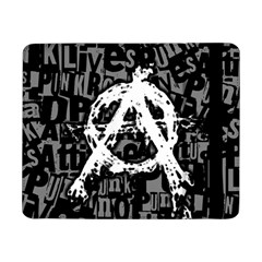 Anarchy Samsung Galaxy Tab Pro 8 4  Flip Case