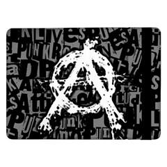 Anarchy Samsung Galaxy Tab Pro 12.2  Flip Case