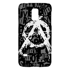 Anarchy Samsung Galaxy S5 Mini Hardshell Case