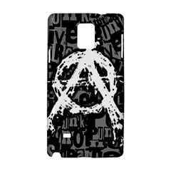 Anarchy Samsung Galaxy Note 4 Hardshell Case