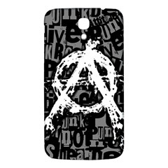 Anarchy Samsung Galaxy Mega I9200 Hardshell Back Case