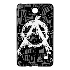 Anarchy Samsung Galaxy Tab 4 (7 ) Hardshell Case