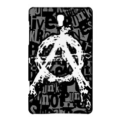 Anarchy Samsung Galaxy Tab S (8 4 ) Hardshell Case