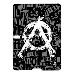 Anarchy Samsung Galaxy Tab S (10.5 ) Hardshell Case