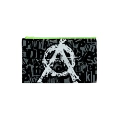 Anarchy Cosmetic Bag (xs)