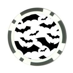 Deathrock Bats Poker Chip