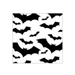 Deathrock Bats Satin Bandana Scarf