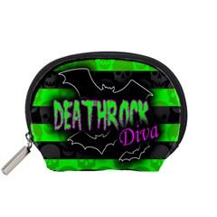 Deathrock Diva Accessory Pouch (small)