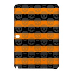 Deathrock Stripes Samsung Galaxy Tab Pro 10.1 Hardshell Case