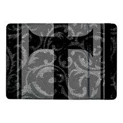 Goth Brocade Cross Samsung Galaxy Tab Pro 10.1  Flip Case