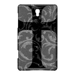 Goth Brocade Cross Samsung Galaxy Tab S (8.4 ) Hardshell Case