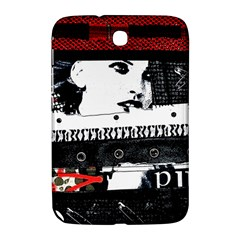 Punk Chick Samsung Galaxy Note 8 0 N5100 Hardshell Case