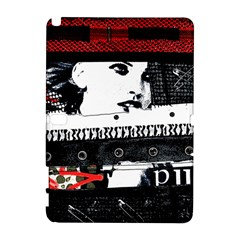 Punk Chick Samsung Galaxy Note 10.1 (P600) Hardshell Case