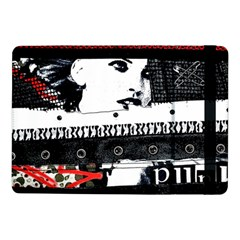 Punk Chick Samsung Galaxy Tab Pro 10.1  Flip Case