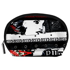 Punk Chick Accessory Pouch (Large)