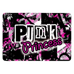 Punk Princess Samsung Galaxy Tab 8 9  P7300 Flip Case