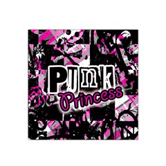 Punk Princess Satin Bandana Scarf