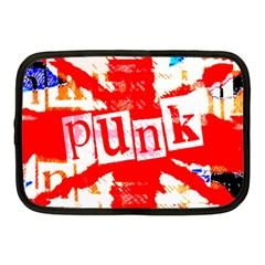 Punk Union Jack Netbook Sleeve (medium)