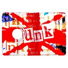 Punk Union Jack Kindle Fire HDX Flip 360 Case
