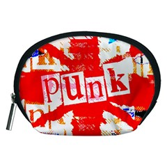 Punk Union Jack Accessory Pouch (medium)