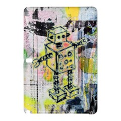 Graffiti Graphic Robot Samsung Galaxy Tab Pro 10 1 Hardshell Case