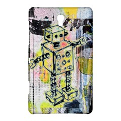Graffiti Graphic Robot Samsung Galaxy Tab S (8.4 ) Hardshell Case