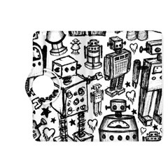 Robot Crowd Kindle Fire HDX 8.9  Flip 360 Case