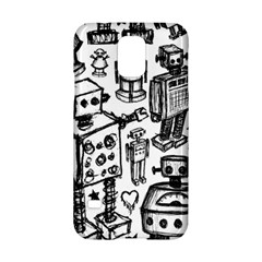 Robot Crowd Samsung Galaxy S5 Hardshell Case