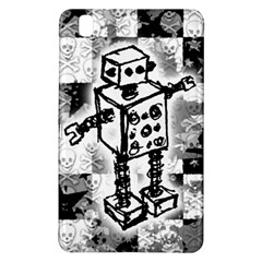 Sketched Robot Samsung Galaxy Tab Pro 8.4 Hardshell Case