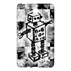 Sketched Robot Samsung Galaxy Tab 4 (8 ) Hardshell Case