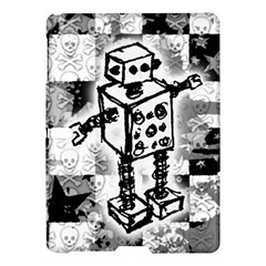 Sketched Robot Samsung Galaxy Tab S (10 5 ) Hardshell Case