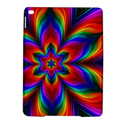 Rainbow Flower Apple Ipad Air 2 Hardshell Case