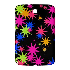 Colorful Stars Pattern Samsung Galaxy Note 8 0 N5100 Hardshell Case