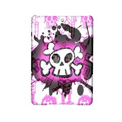 Cartoon Skull  Apple Ipad Mini 2 Hardshell Case