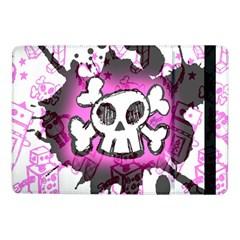 Cartoon Skull  Samsung Galaxy Tab Pro 10.1  Flip Case