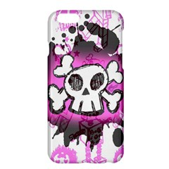 Cartoon Skull  Apple Iphone 6 Plus Hardshell Case