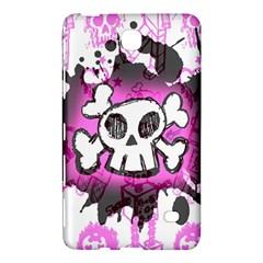Cartoon Skull  Samsung Galaxy Tab 4 (7 ) Hardshell Case