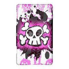 Cartoon Skull  Samsung Galaxy Tab S (8.4 ) Hardshell Case
