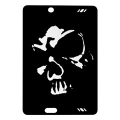 Gothic Skull Kindle Fire HD (2013) Hardshell Case