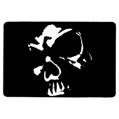 Gothic Skull Apple iPad Air Flip Case