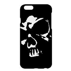 Gothic Skull Apple iPhone 6 Plus Hardshell Case