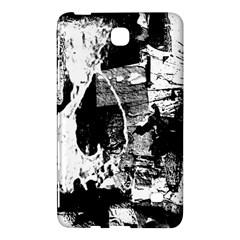 Grunge Skull Samsung Galaxy Tab 4 (8 ) Hardshell Case