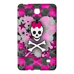 Princess Skull Heart Samsung Galaxy Tab 4 (7 ) Hardshell Case
