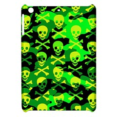 Skull Camouflage Apple Ipad Mini Hardshell Case