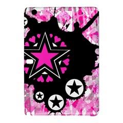 Pink Star Splatter Samsung Galaxy Tab Pro 12.2 Hardshell Case