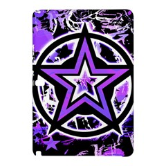 Purple Star Samsung Galaxy Tab Pro 12 2 Hardshell Case